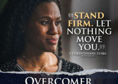 Three Interesting Lessons I Learned From the Overcomer Movie