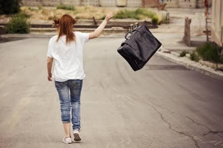 Baggage Free Relationships