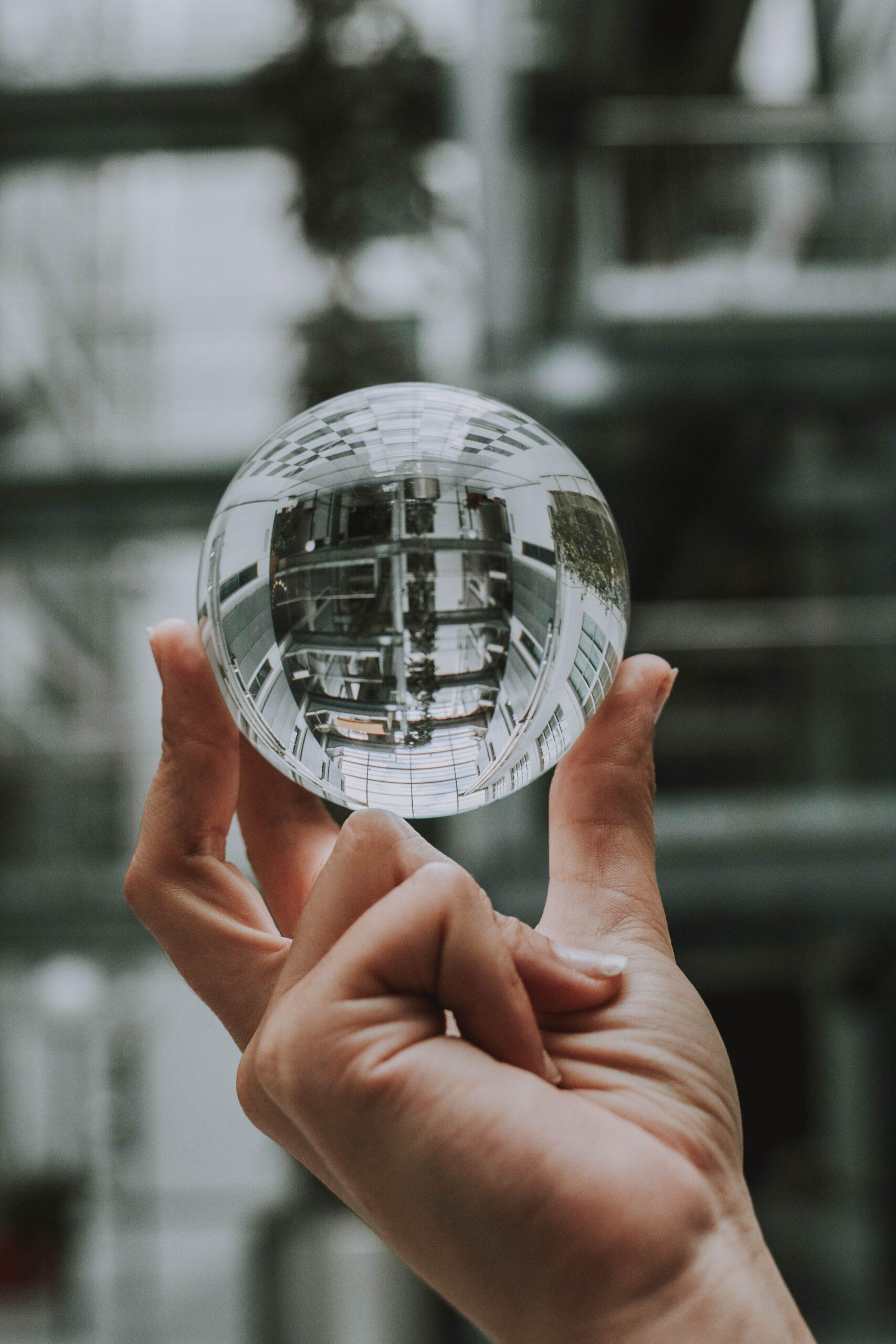 My Life In Spheres